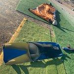 Foto van Nix Kitesurfing School Curacao