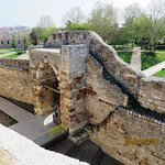 Замок Самора