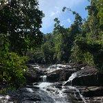 Foto di Ton Chong Fa Waterfall