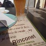 Birra bionda di qualità.