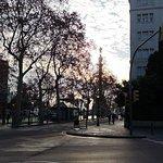 Фотография Рамблы (Пешеходные улицы)