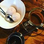 Mochi & Vietnamese Coffee