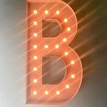 B for Bao!