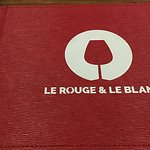 Photo de Le Rouge et Le Blanc