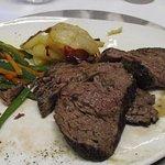 Bilde fra Escorpio Restaurante