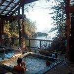 Billede af Doe Bay Hot Springs