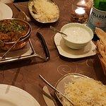 Bilde fra Indian Restaurant