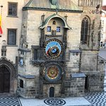 Φωτογραφία: Old Town Hall with Astronomical Clock