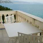 Grand Hotel Miramare Photo