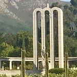 Foto de The Huguenot Memorial Monument