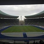 オリンピック スタジアムの写真