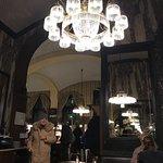 Foto van Cafe Schwarzenberg