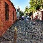 La Calle de los Suspirosの写真