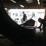 圣特罗瓦索造船厂照片