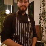 Fotografija – Homa Restaurant