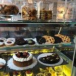 Bilde fra Angelina's Cafe