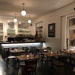 Hopfenau Quartier Restaurant Foto