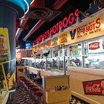 Billede af Portillo's Hot Dogs