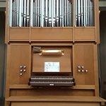 Small Pipe Organ