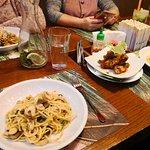 Foto de Zebra Asian Noodle Bar
