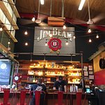 صورة فوتوغرافية لـ San Juan Smokehouse - a Tennessee & Caribbean BBQ Joint