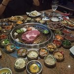 Foto de Genwa Korean BBQ