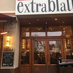 Foto van Cafe Extrablatt