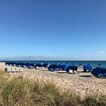 Foto de Riviera Municipal Beach