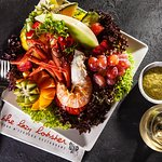 Fresh Lobster Salad