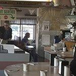Foto di Betsy's Diner