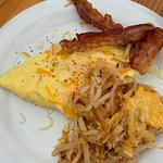 ภาพถ่ายของ Fireside Restaurant & Pancake Inn