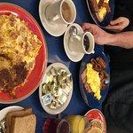 Photo de Skylight Diner