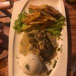 صورة فوتوغرافية لـ Divanga Bar Restaurant