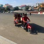 Photo of Sophoarn Tuk-Tuk Tours in Phnom Penh