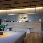 Hatago Inn Kansai Airport Photo