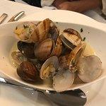 clam mariniere ^^