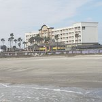 DoubleTree by Hilton Hotel Galveston Beach Photo