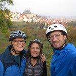 Born in Prague fényképe