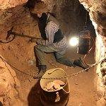 Bild från Old Timers Mine