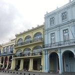 Plaza La Habana Vieja