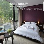 Hanoi Emerald Waters Hotel Trendy