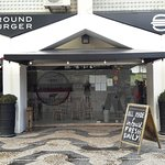 Fotografia de Ground Burger