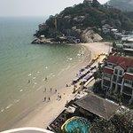 Photo de Hua Hin Beach