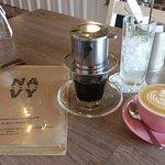 صورة فوتوغرافية لـ Navy Cafe