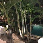 Foto de Bali Pearl Restaurant