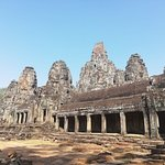 Photo of Angkor Wat Services