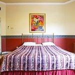 3 bedroom rooms