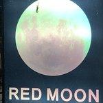 Foto de Red Moon