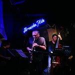 Javier Girotto Quartet