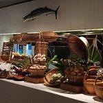 Azure Restaurant & Bar Foto